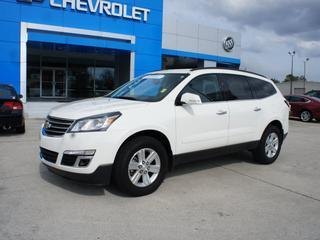 2013 Chevrolet Traverse SUV for sale in Kingsland for $30,995 with 21,883 miles.