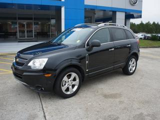 2014 Chevrolet Captiva Sport SUV for sale in Kingsland for $19,970 with 20,923 miles