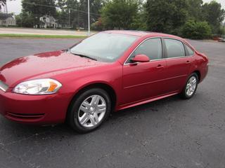 2013 Chevrolet Impala Sedan for sale in Nacogdoches for $16,995 with 40,629 miles.