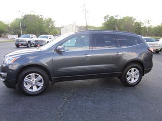 2014 Chevrolet Traverse SUV for sale in Nacogdoches for $28,495 with 16,710 miles.