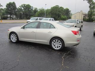 2014 Chevrolet Malibu Sedan for sale in Nacogdoches for $19,995 with 16,729 miles.