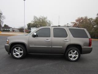 2012 Chevrolet Tahoe SUV for sale in Nacogdoches for $41,995 with 21,575 miles.