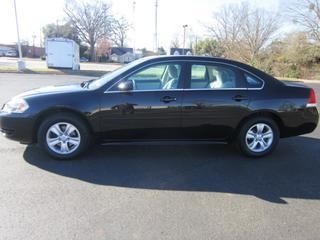 2014 Chevrolet Impala Limited Sedan for sale in Nacogdoches for $16,995 with 15,468 miles