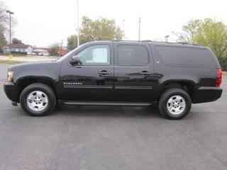 2014 Chevrolet Suburban SUV for sale in Nacogdoches for $37,995 with 31,662 miles
