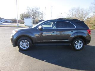2014 Chevrolet Equinox SUV for sale in Nacogdoches for $23,995 with 14,961 miles