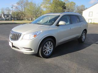2014 Buick Enclave SUV for sale in Nacogdoches for $35,995 with 21,415 miles