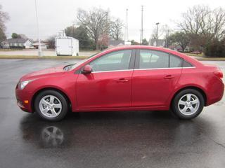 2014 Chevrolet Cruze Sedan for sale in Nacogdoches for $16,995 with 11,173 miles