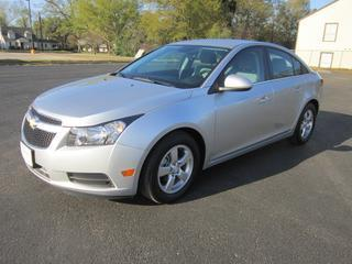 2014 Chevrolet Cruze Sedan for sale in Nacogdoches for $16,995 with 14,241 miles