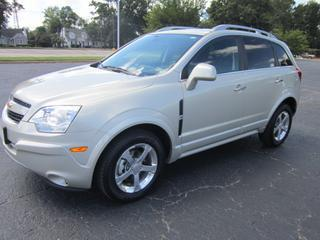 2014 Chevrolet Captiva Sport SUV for sale in Nacogdoches for $20,995 with 14,695 miles.
