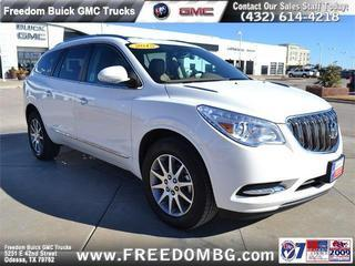 2015 Buick Enclave SUV for sale in Odessa for $40,900 with 14,599 miles.