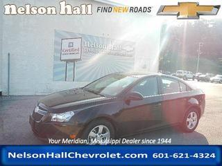 2011 Chevrolet Cruze Sedan for sale in Meridian for $15,998 with 34,800 miles.