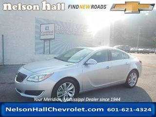 2014 Buick Regal Sedan for sale in Meridian for $23,998 with 23,607 miles