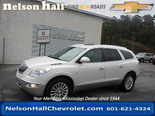 2012 Buick Enclave SUV for sale in Meridian for $31,992 with 28,609 miles.
