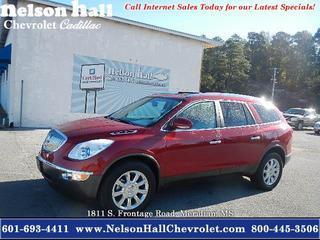 2012 Buick Enclave SUV for sale in Meridian for $31,998 with 23,172 miles.