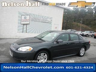 2014 Chevrolet Impala Limited Sedan for sale in Meridian for $18,992 with 24,986 miles.