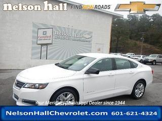 2014 Chevrolet Impala Sedan for sale in Meridian for $21,998 with 16,114 miles.