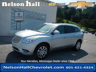 2014 Buick Enclave SUV for sale in Meridian for $36,898 with 20,450 miles.