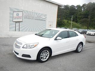 2013 Chevrolet Malibu Sedan for sale in Meridian for $22,998 with 13,508 miles.