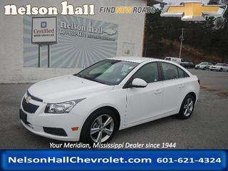 2014 Chevrolet Cruze Sedan for sale in Meridian for $16,998 with 30,633 miles.