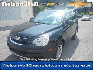 2014 Chevrolet Captiva Sport SUV for sale in Meridian for $24,992 with 8,973 miles.