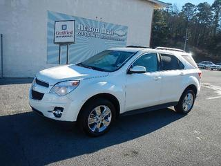 2012 Chevrolet Equinox SUV for sale in Meridian for $20,521 with 36,284 miles.