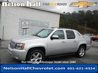 2011 Chevrolet Avalanche Crew Cab Pickup for sale in Meridian for $37,892 with 42,275 miles.