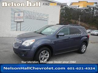 2014 Chevrolet Equinox SUV for sale in Meridian for $22,921 with 26,832 miles.