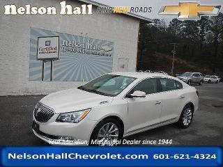 2014 Buick LaCrosse Sedan for sale in Meridian for $27,998 with 23,061 miles