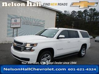 2015 Chevrolet Suburban SUV for sale in Meridian for $49,992 with 22,431 miles