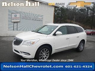 2014 Buick Enclave SUV for sale in Meridian for $37,822 with 17,903 miles.