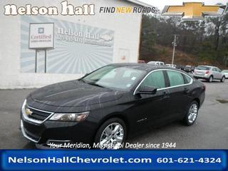 2014 Chevrolet Impala Sedan for sale in Meridian for $20,998 with 23,580 miles