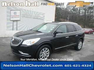 2014 Buick Enclave SUV for sale in Meridian for $38,921 with 20,836 miles