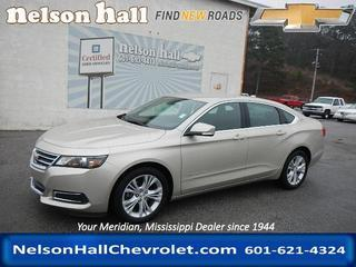 2014 Chevrolet Impala Sedan for sale in Meridian for $24,898 with 18,518 miles