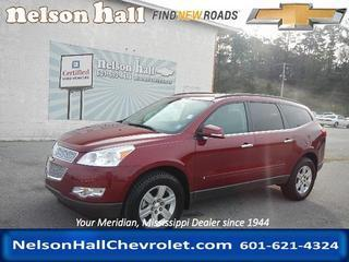2010 Chevrolet Traverse SUV for sale in Meridian for $20,892 with 44,270 miles
