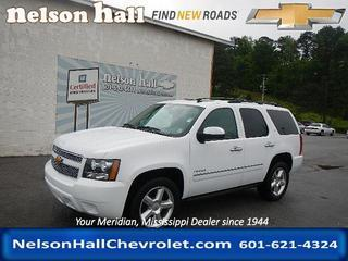 2014 Chevrolet Tahoe SUV for sale in Meridian for $48,998 with 21,039 miles