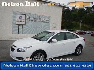 2014 Chevrolet Cruze Sedan for sale in Meridian for $17,998 with 17,449 miles