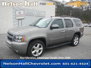 2012 Chevrolet Tahoe SUV for sale in Meridian for $31,922 with 31,234 miles.