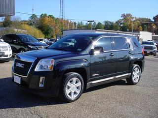 2011 GMC Terrain SUV for sale in Longview for $23,995 with 27,600 miles.