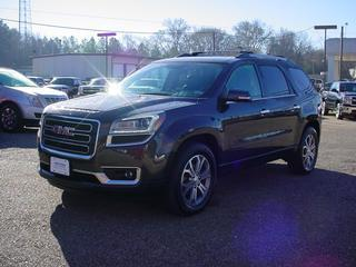2013 GMC Acadia SUV for sale in Longview for $31,488 with 39,023 miles