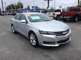 2014 Chevrolet Impala Sedan for sale in Charleston for $23,349 with 24,923 miles
