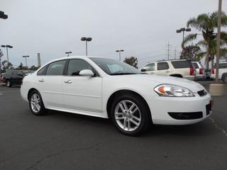 2014 Chevrolet Impala Limited Sedan for sale in Carlsbad for $15,777 with 28,296 miles.