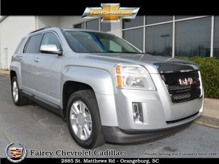 2013 GMC Terrain SUV for sale in Orangeburg for $18,960 with 32,354 miles.