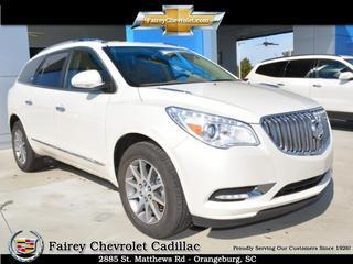 2013 Buick Enclave SUV for sale in Orangeburg for $31,890 with 30,205 miles