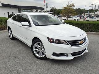 2014 Chevrolet Impala Sedan for sale in Augusta for $25,783 with 33,927 miles