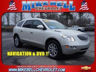 2012 Buick Enclave SUV for sale in Carrollton for $29,994 with 46,147 miles.