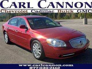 2011 Buick Lucerne Sedan for sale in Jasper for $18,419 with 50,002 miles.