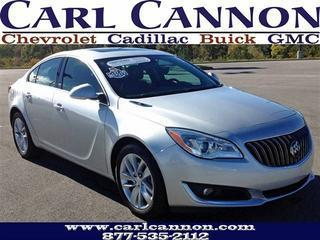 2014 Buick Regal Sedan for sale in Jasper for $21,995 with 15,394 miles.