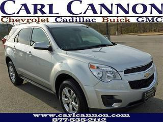 2014 Chevrolet Equinox SUV for sale in Jasper for $23,995 with 19,081 miles.
