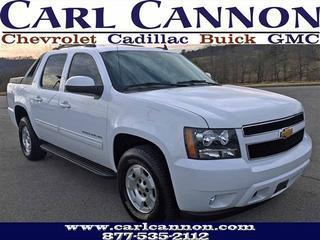 2012 Chevrolet Avalanche Crew Cab Pickup for sale in Jasper for $30,995 with 58,089 miles.