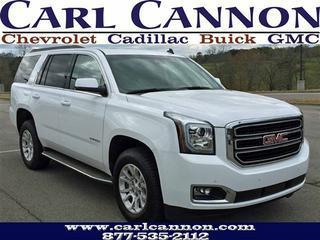 2015 GMC Yukon SUV for sale in Jasper for $51,995 with 14,945 miles